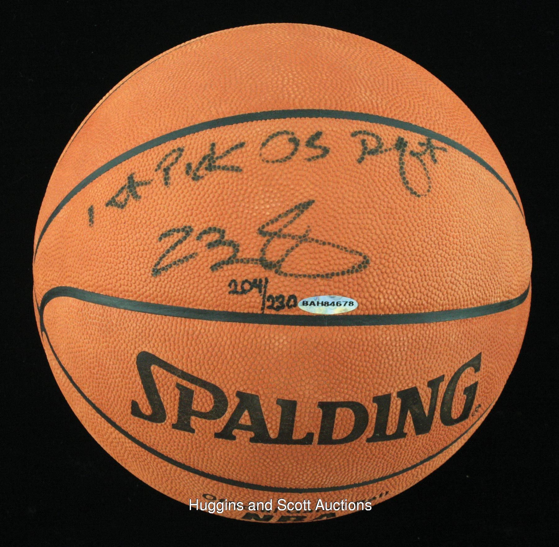 lebron james autograph - photo #29